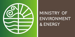 Greek Ministry of Environment & Energy