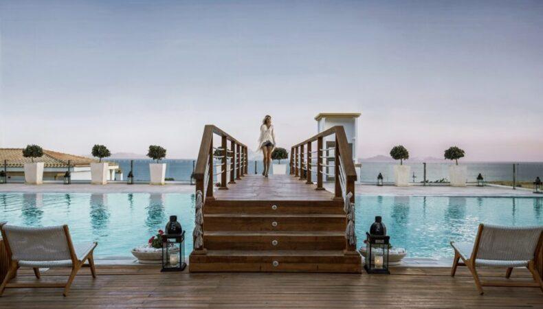 Mitsis Blue Domes Resort & Spa