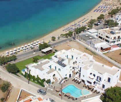 Liana Hotel & Spa