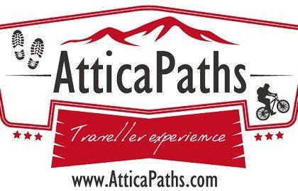 Attica Paths