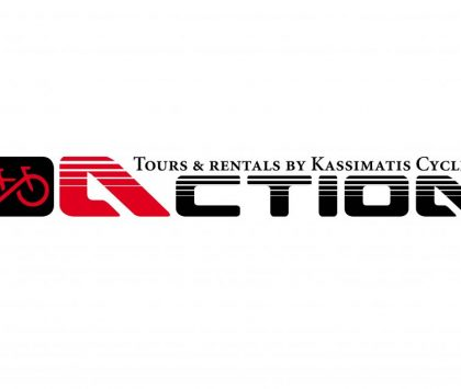 """Action Tours & Rentals"" από την Kassimatis Cycling"