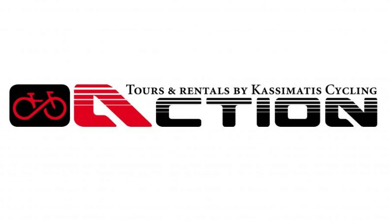 """Action Tours & Rentals"" by Kassimatis Cycling"