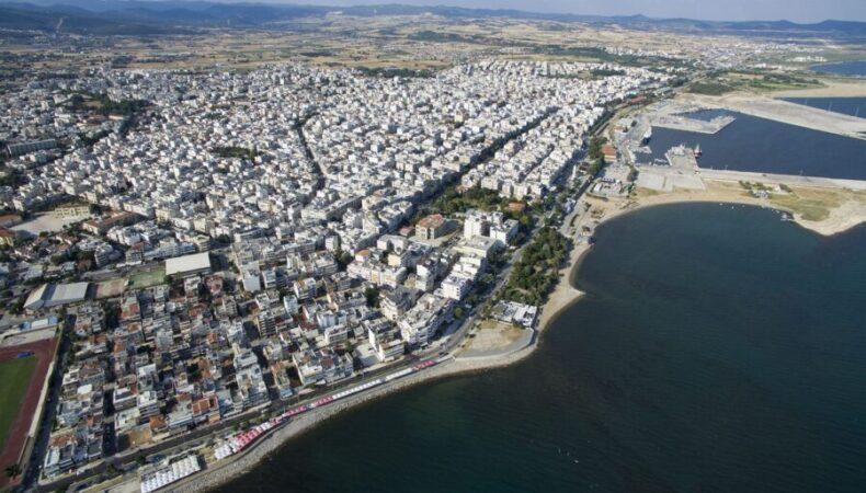 Δήμος Αλεξανδρούπολης