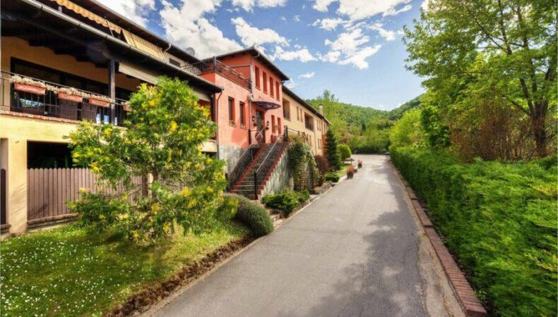 Ξενοδοχείο Εσπερίδες: «Αίσθηση Φιλοξενίας»