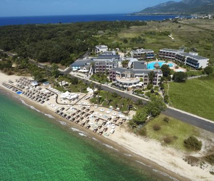Ilio Mare Resort