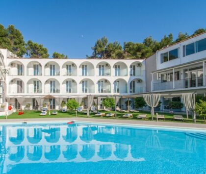 Hotel Punta Skiathos
