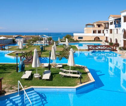Aldemar Royal Olympian Luxury & Spa Resort