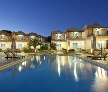 Avantis Suites Hotel