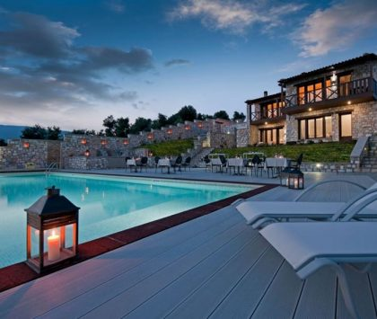 Karavia Lux Inn