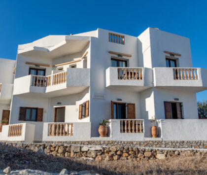 Theoxenia Kasos Apartments