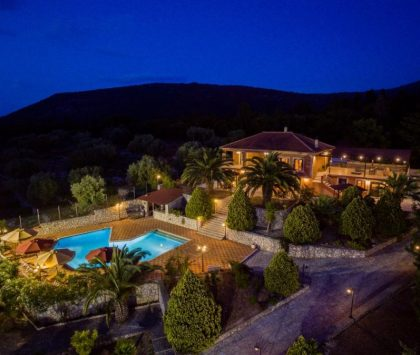 Mazourka – Luxury Suites
