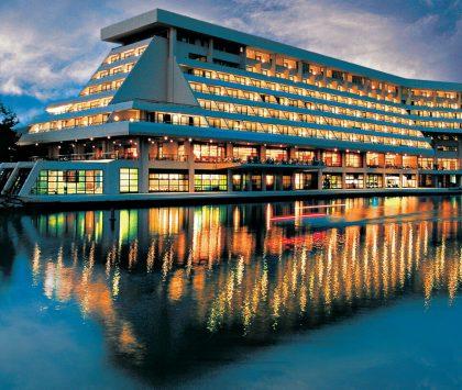Porto Carras Meliton 5* Hotel
