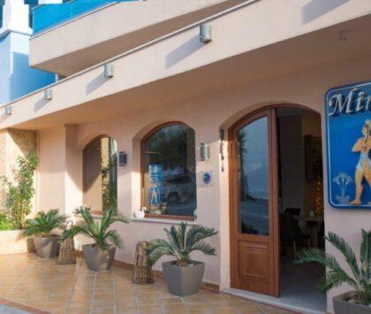 Hotel Minos Agia Galini