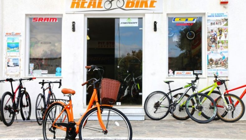 Real Bike Naxos